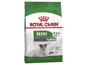 Royal Canin Mini Ageing 12+ Dry