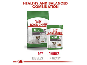 Royal Canin Mini Ageing 12+ Gravy
