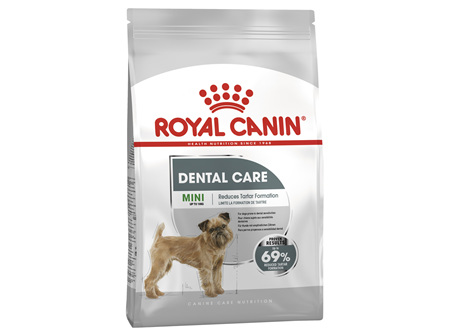 Royal Canin Mini Dental Care