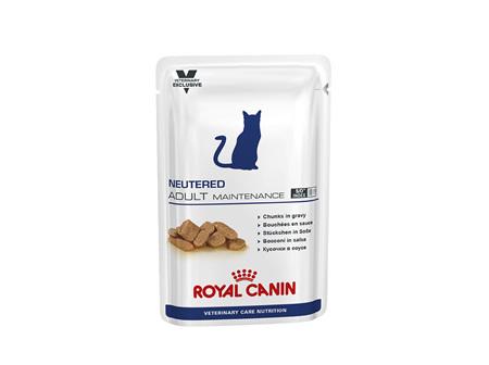 Royal Canin Neutered Adult Maintenance