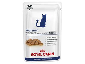 Royal Canin Neutered Weight Balance