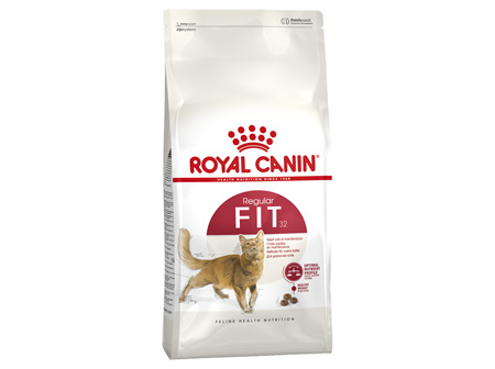 Royal Canin Regular Fit
