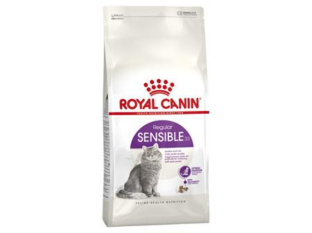 Royal Canin Regular Sensible