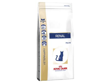 Royal Canin Renal Feline Dry