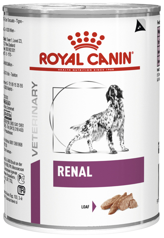 Royal Canin Renal Wet Canine