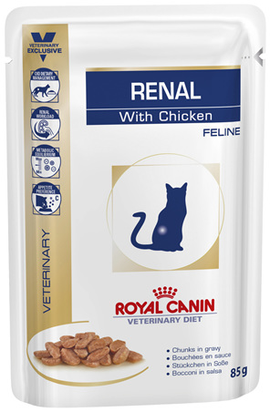 Royal Canin Renal with Chicken