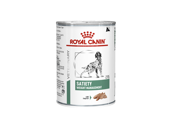 Royal Canin Satiety Weight Management Canine Wet