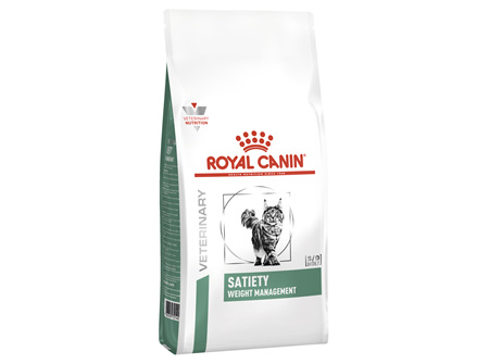 Royal Canin Satiety Weight Management Feline