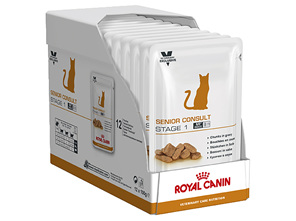 Royal Canin Senior Consult Stage 1