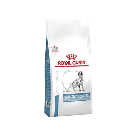 Royal Canin Sensitivity Control Canine Dry