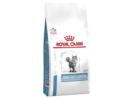 Royal Canin Sensitivity Control Feline Dry