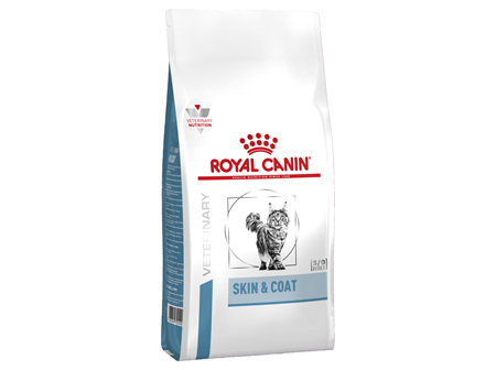 Royal Canin Skin and Coat Feline Dry