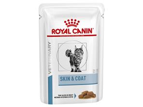 Royal Canin Skin and Coat Feline Wet