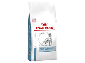 Royal Canin Skin Support Canine Dry
