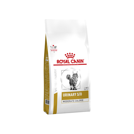 Royal Canin Urinary S/O Moderate Calorie