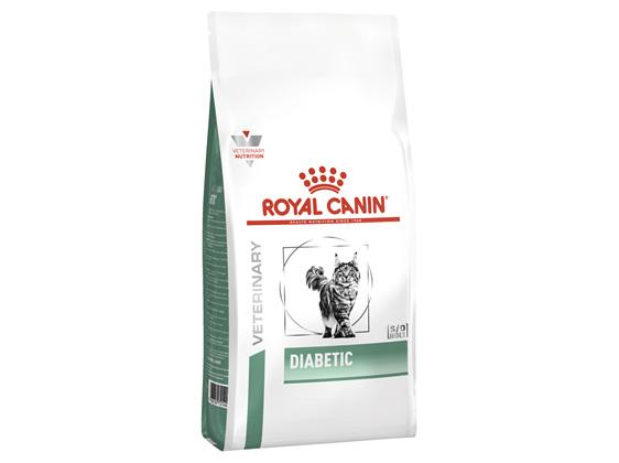 Royal Canin Veterinary Diabetic Feline