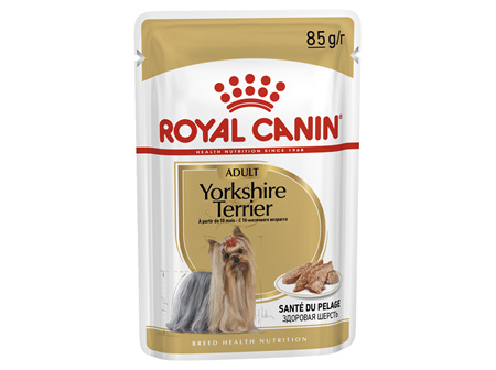 Royal Canin Yorkshire Terrier Adult Loaf