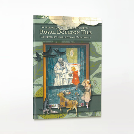 Royal Doulton Tile Catalogue