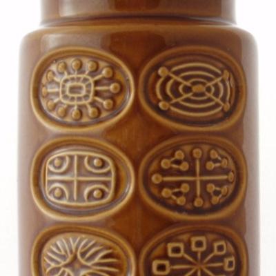 Royal Winton Gemini vase