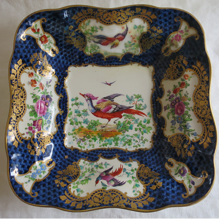 Royal Worcester style