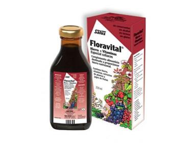 RS Floradix Floravital Tonic 250ml