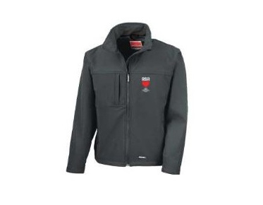 RSA Ladies Soft Shell Jacket