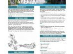 RSF - River Safety Flyer