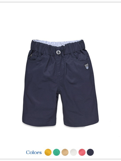 RTW Navy boys shorts