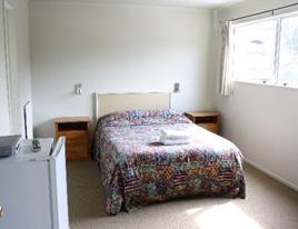 Ruapehu Lodge Ensuite Room