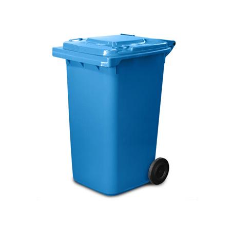 Rubbish Bin - Wheelie Bin 240 Litre