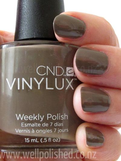 Rubble Vinylux