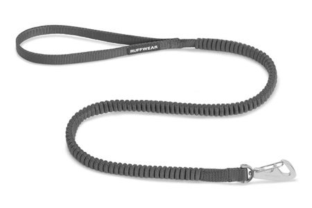Ruffwear Ridgeline Granite Gray Leash