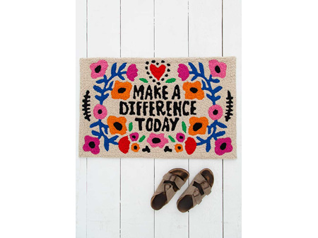 Rug Rect-Make a Difference