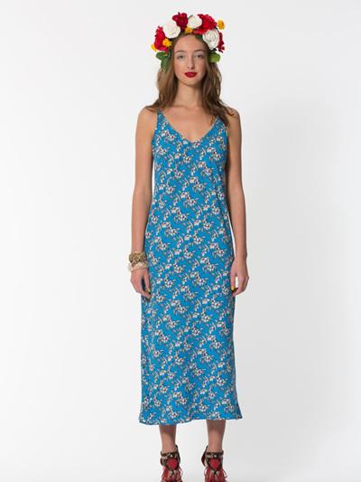 Rumba Slip Dress