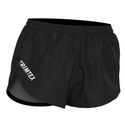 Run Shorts Black