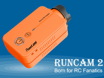 RunCam 2 - USED - Last one