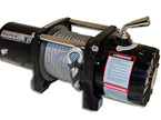 8.0XS (8,000lb) 12V Rock Crawl Winch (With Steel Cable)