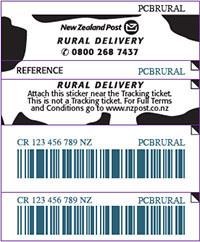 Rural upgrade ticket