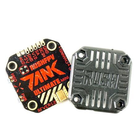 Rush Tank Mini