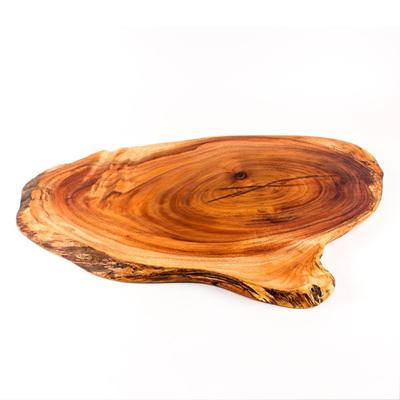 Rustic Natural Edge Board 227