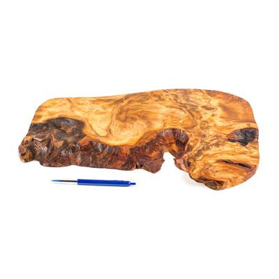 Rustic Natural Edge Board 316