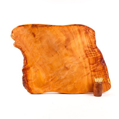 Rustic Natural Edge Board 403