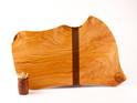 Rustic natural edge board 436