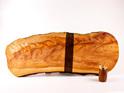 Rustic natural edge board 460
