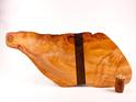 Rustic natural edge board 465