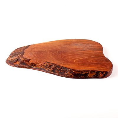Rustic Natural Edge Board 476