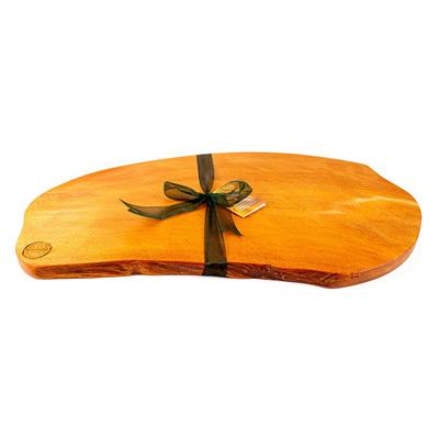 Rustic Natural Edge Board 490