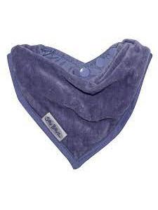 S.Billyz Towel Bandana Lilac