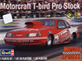 Revell 1/24 Motorcraft T-Bird Pro Stock