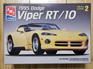 AMT 1/25 1995 Dodge Viper RT/10